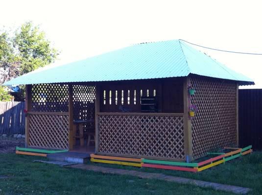 Гостевой дом «Гармония»