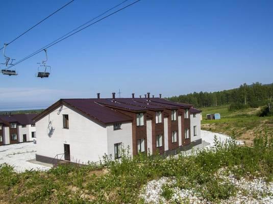 Отель «Гранд Байкал»