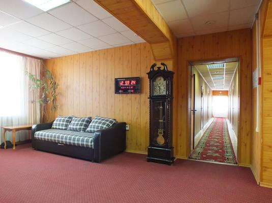 Гостиница «Куршавель»