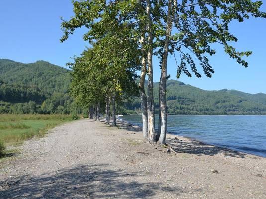 База отдыха «Домик у озера»