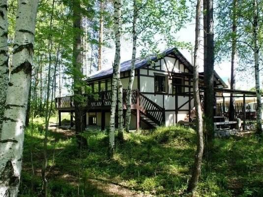 Гостевой дом «Фёдоров двор»