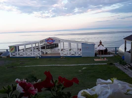 Мини-отель «Талисман»