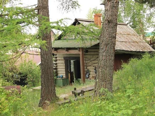 Гостевой дом «Лесная 7»