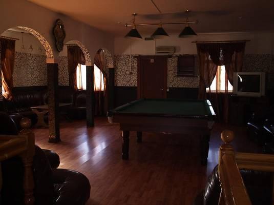 Гостиница Inn Yut+