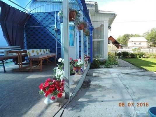 Гостевой дом «Берёзовый»