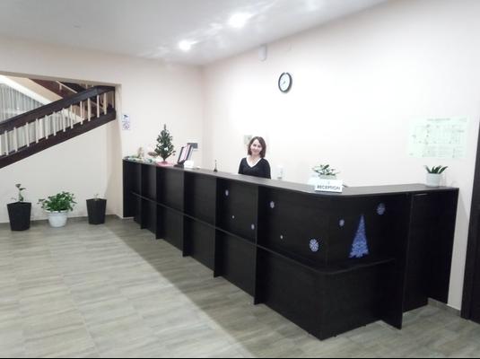 Отель «Танхой»