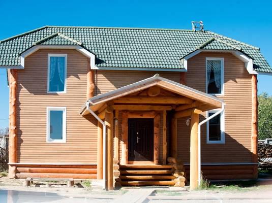 Гостевой дом «Байкальский Маяк»