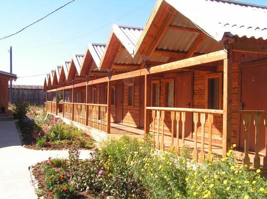 Мини-гостиница «Дом у Байкала»