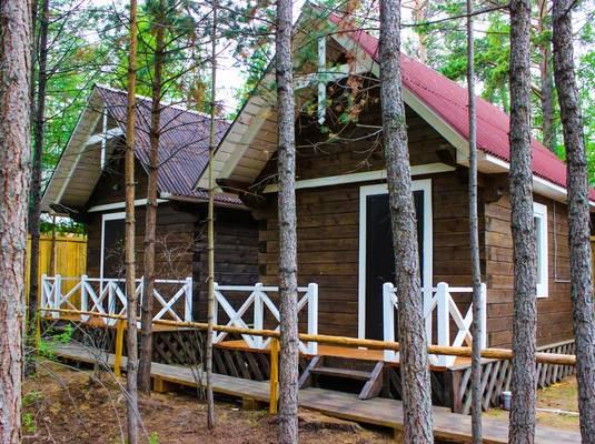 Гостевой двор «Багульник»