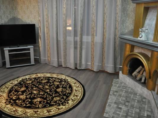 Гостевой дом «Байкальский очаг»