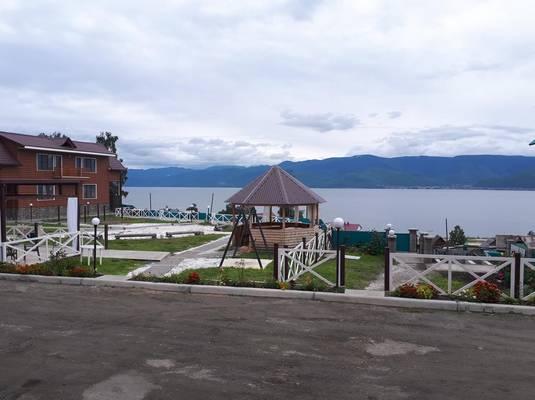 Гостевой дом «Байкальский рай»