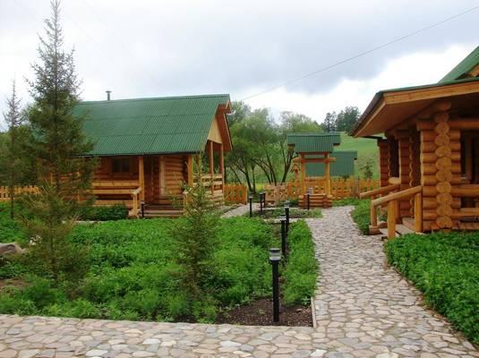 Эко-Центр «Таловское»