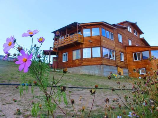 Мини-отель «Байкал»