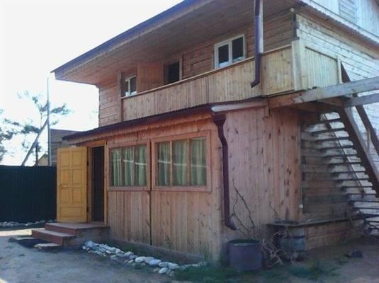 Мини-гостиница «Байкальский прибой»