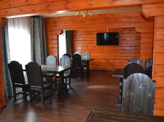 Гостевой дом «Байкал 1»