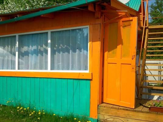 База отдыха Yurt camping