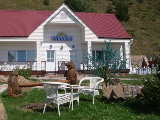 Гостевой дом «У озера»