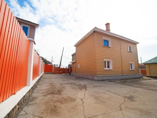 Гостевой дом «Русский дом»