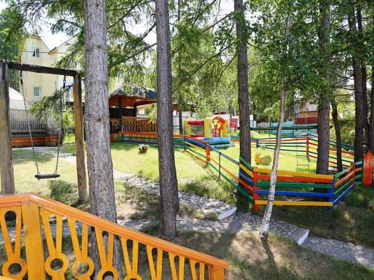 Парк-отель «Звездный»