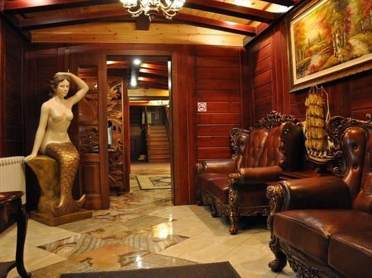 Отель «Мечта Байкала»