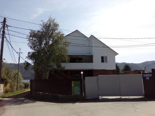 Гостевой дом «Ангарские Хутора»