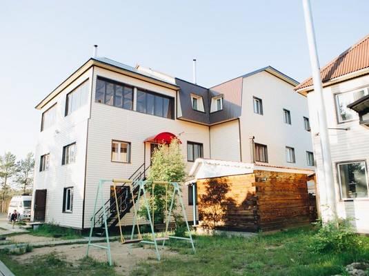 Гостевой дом «Синдбад»