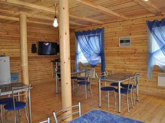 Гостевой дом «Байкальские просторы»
