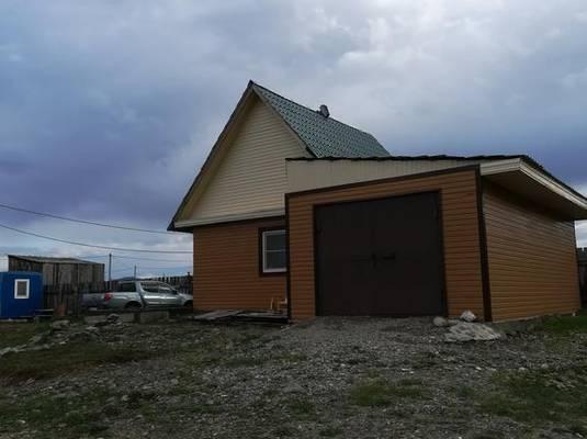 Гостевой дом Sarmagrad