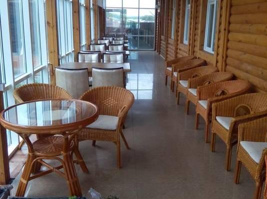 Туристический комплекс «Сагаан Морин»