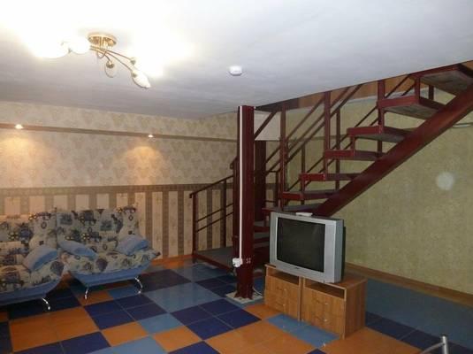 Отель «Орлиное гнездо»