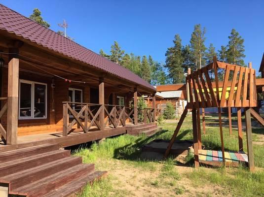Гостевой дом «Хан Байкал»