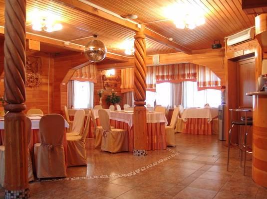 Мини-отель «Натали»