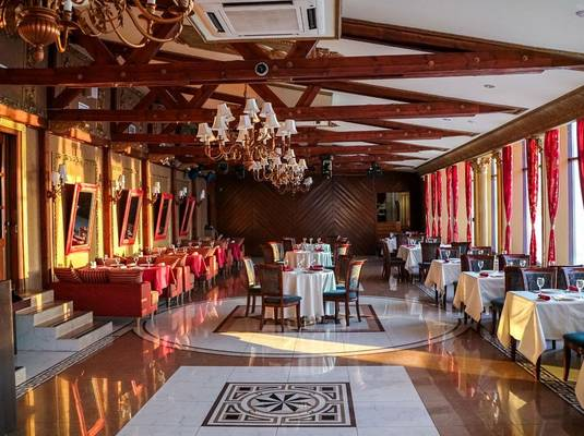 Отель «Легенда Байкала»