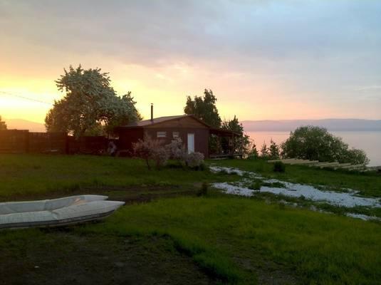 Гостевой двор «Прибрежный»