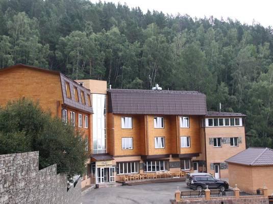 Отель «Созвездие Байкала»
